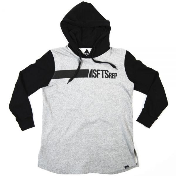 msftsrep skate hoodie