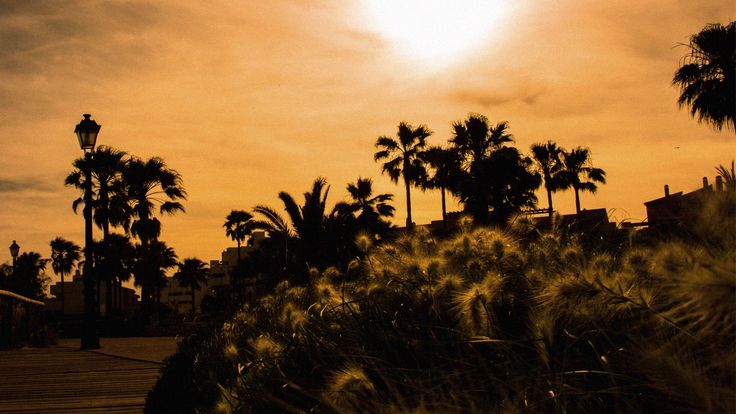 🇪🇸 Home of golf and tapas! 1 Woche Costa del Sol mit Flug und Hotel ab 201€