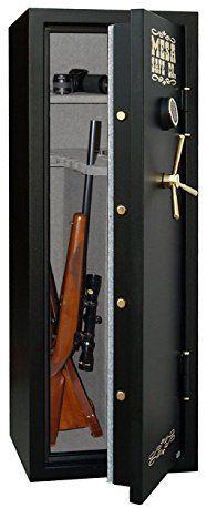 Mesa Safe Company MBF5922E 7.9 Cubic Foot 14 Rifle Gun Safe