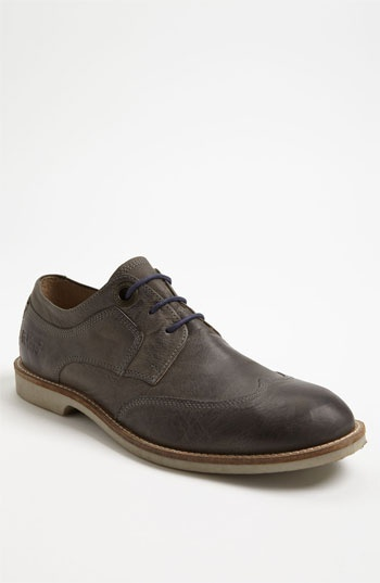 Kickers Romeo Wingtip available at Nordstrom