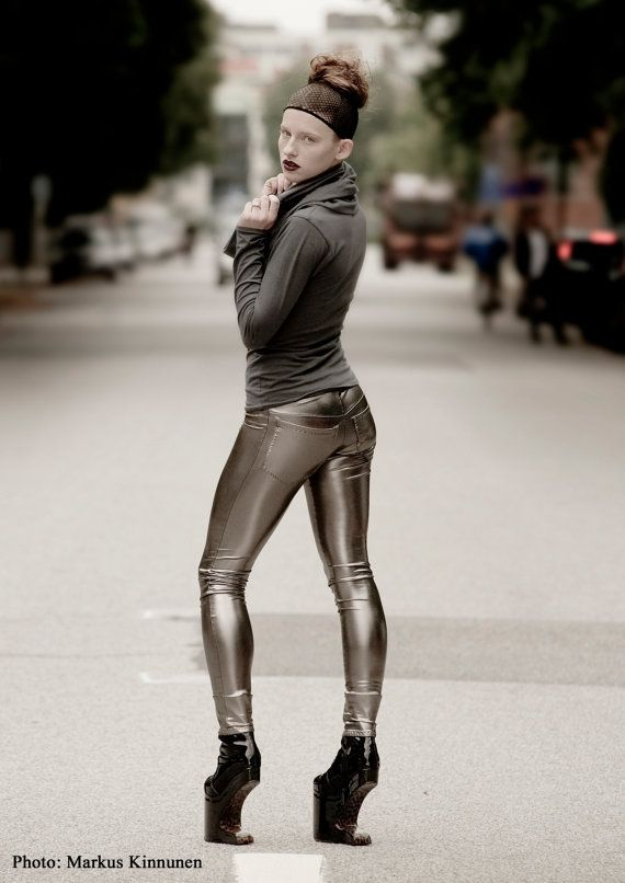 Hey, I found this really awesome Etsy listing at http://www.etsy.com/listing/80514028/metallic-jeans-back-leggings-gun-metal