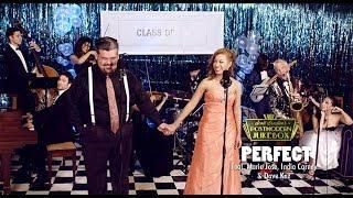 Perfect Duet - Ed Sheeran & Beyonce ('50s Prom Cover) ft. Mario Jose India Carney & Dave Koz