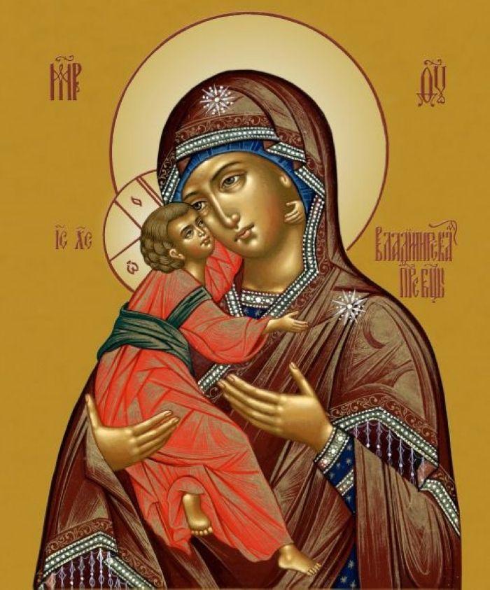 Картинки иконы святых с названиями и фото