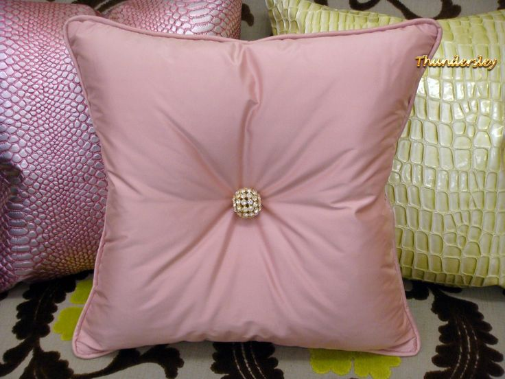 107 best Decorative Throw Pillows images on Pinterest | Decorative ...