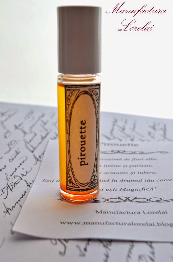 Manufactura Lorelai.: Noutati aromatice de la Manufactura Lorelai, la inceput de an