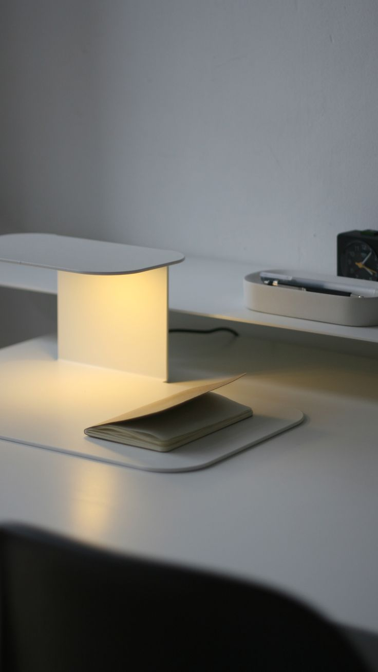 Asketik table lamp