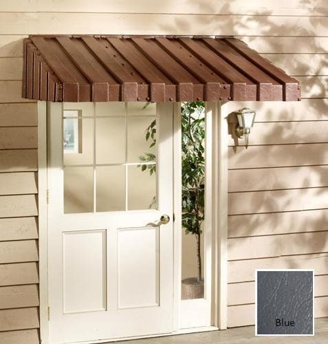 Canopies Canopy And Front Door Glass And: 1000+ Ideas About Door Canopy On Pinterest