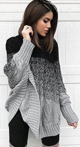 poncho – Daily Chic