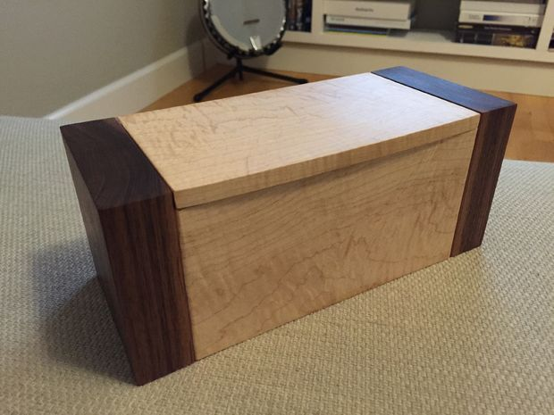 25 best secret compartment box ideas on pinterest for Diy hidden compartment