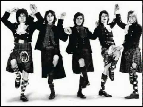 Bye Bye Baby - Bay City Rollers.I loved Woody.Please check out my website thanks. www.photopix.co.nz