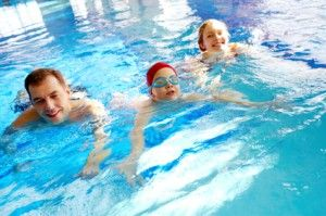 swimming program for all levels