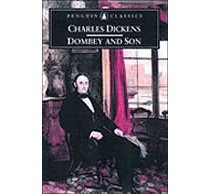 Penguin Classics Dombey And Son