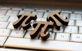 Pi Day is upon us once again! Obviously, March 14 (3.14) is an appropriate day to celebrate the irrational number -- and it also happens to be Albert Einstein's birthday!    Here at Mashable, we're geeking out with 10 awesome accessories that honor pi. From clothing to kitchen accessories, we've ...