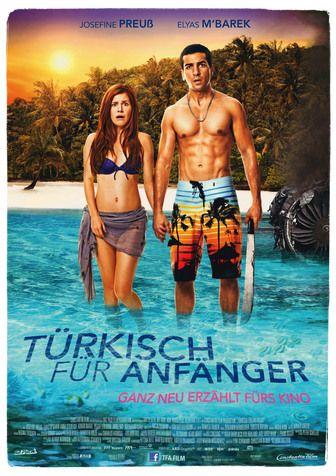 Türkisch für Anfänger Filmplakat (2012) - Türkisch für Anfänger, DVD, Blu-ray, Soundtrack, Bücher mit Preis, Türkisch für Anfänger Trailer, AUF EINEN BLICK! + Filminfo: Filmbeschreibung, HD Kinotraile (Best Movies)