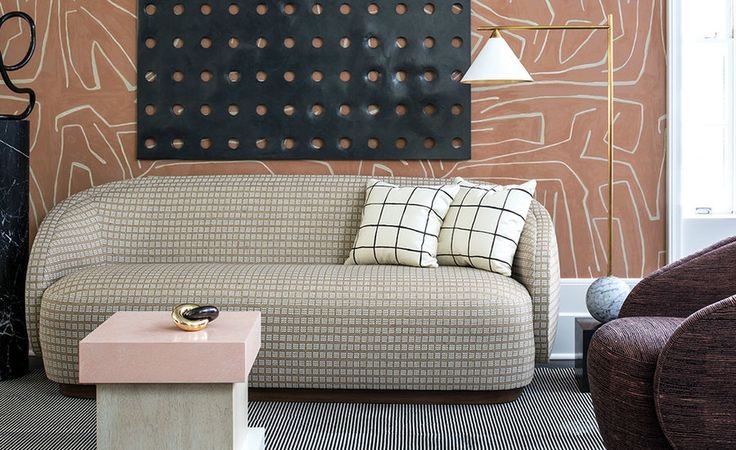 17 Best Images About Kelly Wearstler Fabric Amp Wallpaper On