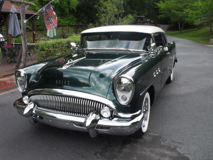'54 Buick Century   eBay