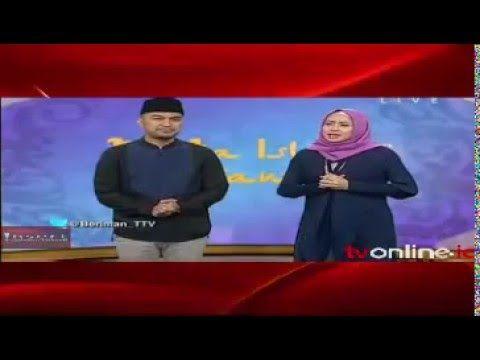 AIR MATA KEJUJURAN SANG MUJAHID BERITA ISLAMI SIANG 21 DECEMBER 2015