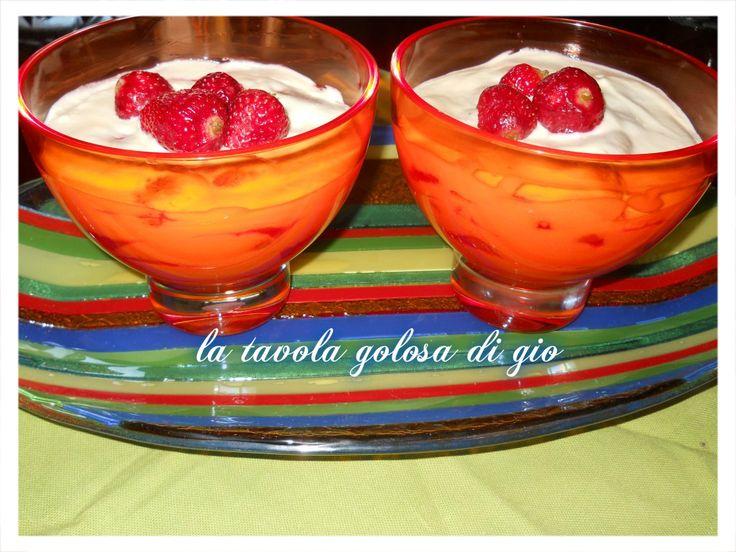 tiramisù+alle+fragole+dolcissimo
