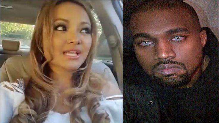 Tila Tequila Exposes Illuminati, Kanye West HOSPITALIZED Situation / MK ...