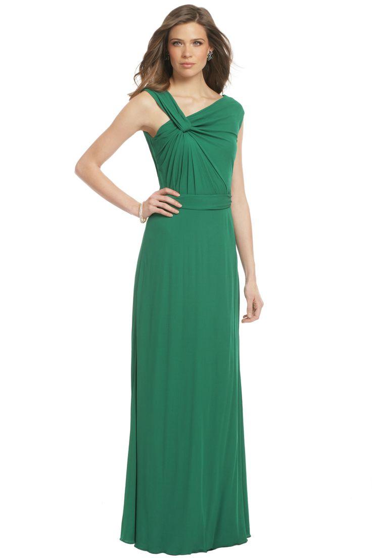 Cloverfield Gown