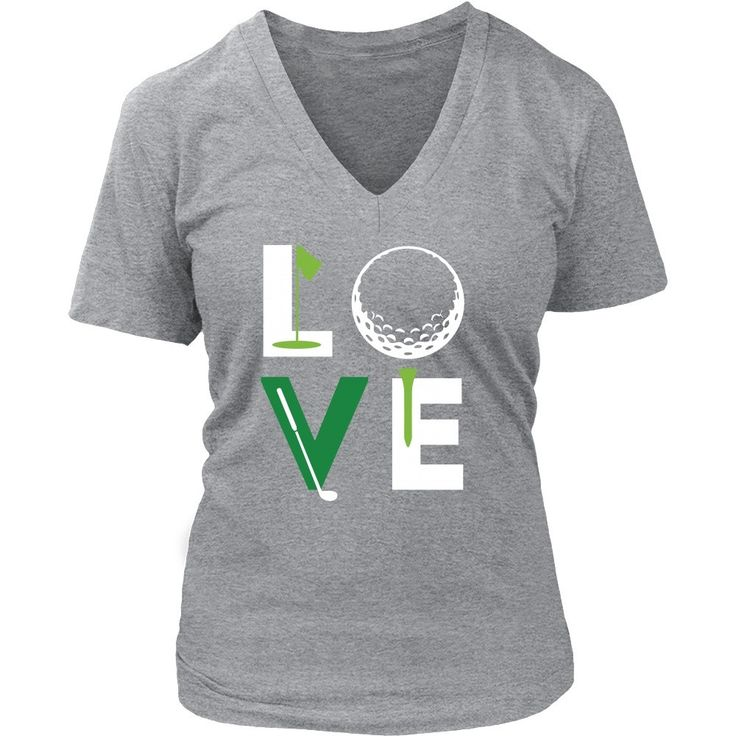If you are a proud golf player & enthusiast then Love Golfer tee or hoodie is for you. Custom Golf inspired T-Shirts & Clothing for men and women by TeeLime.