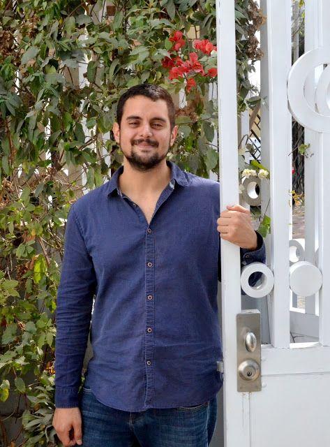 """LIMA EN ESCENA: Jano Clavier: """"Festival Sala de Parto ofrecerá lo mejor del teatro de la Región"""""""