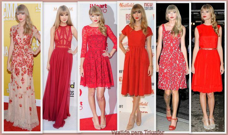 taylor swift Mejor vestidas 2012: Taylor Swift, http://vestidaparatriunfar.es/
