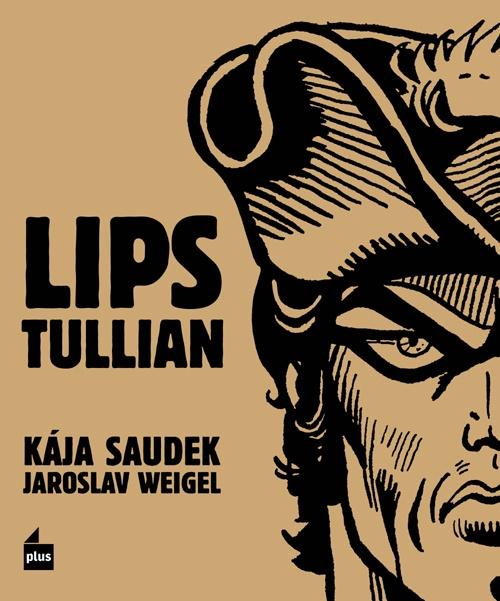 One of the great Czech comics artist Kaja Saudek's book...