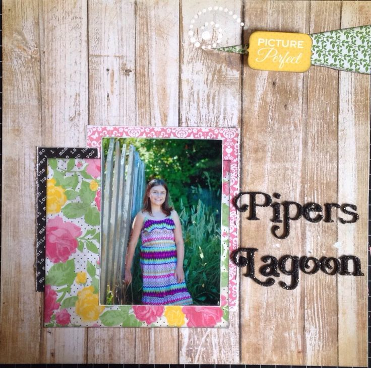 MWM - Lily 5B  http://scrapbookblog.steals.com/ehco-park-paper-collection-kits-mid-week-mojo-lily-5  @scrapbooksteals