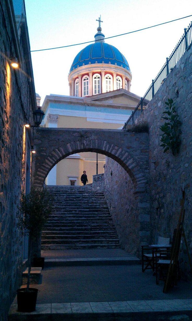 Ermoupoli - Syros