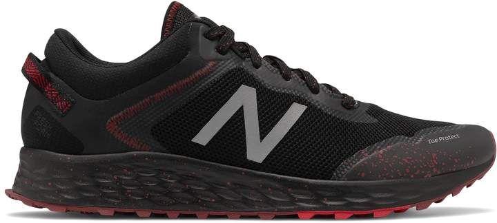 New Balance Fresh Foam Arishi Trail Men S Trail Running Shoes Trail Running Shoes Mens Trail Running Shoes New Balance Fresh Foam