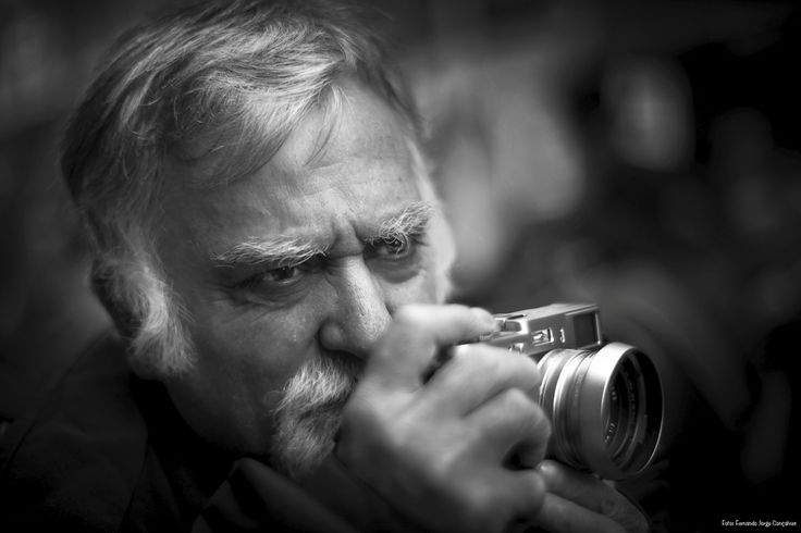 Interview to Rui Palha It's the only way to be side to side with the main reason of street photography: People&Soul. – Rui Palha Talking about Rui Palha es like talking about the mo…