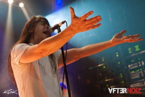 Fates Warning, The Silent Wedding, Parthian Shot, Live@Fuzz Club, Athens – October 20, 2013