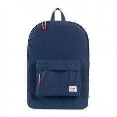 Herschel Classic Navy Backpack http://www.styledit.com/shop/herschel-classic-navy-backpack/