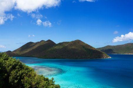 Starter Kit to the US Virgin Islands