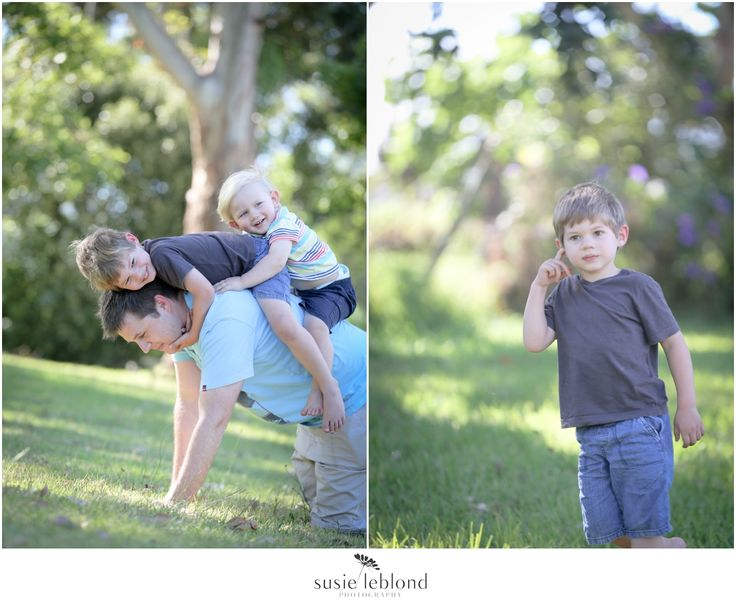 susie leblond photography: Braithwaite Family