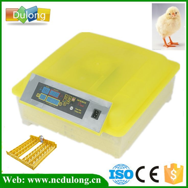 Chicken poultry  egg hatchery incubators machine for sale quail automatic egg incubator 48 eggs hatcher