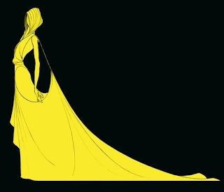 Gravures de mode by Laird Borrelli