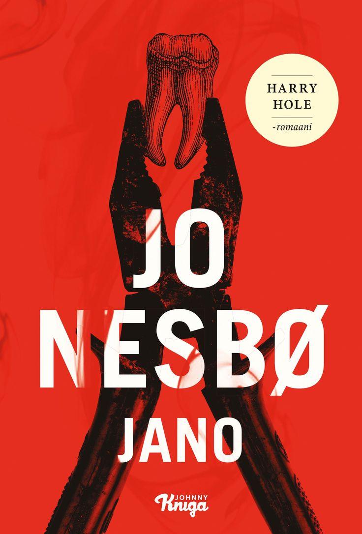 Jo Nesbö: Jano (Harry Hole)