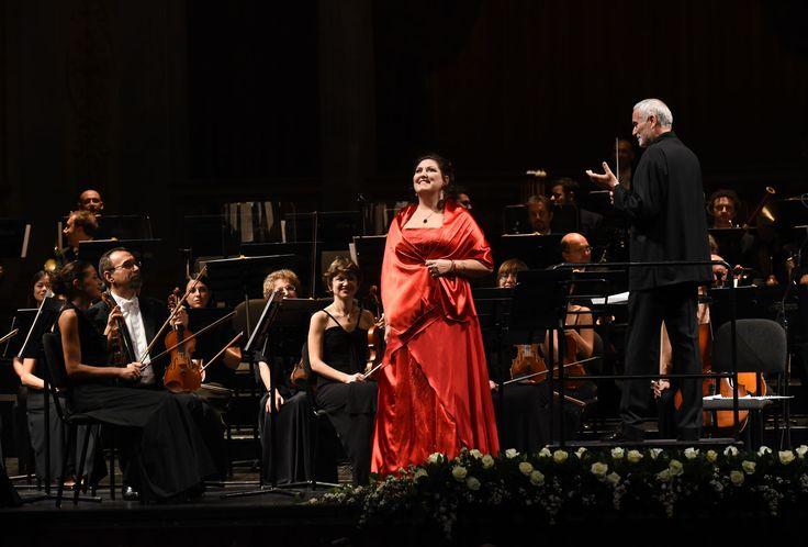 Anna Pirozzi (foto Roberto Ricci)