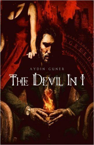 SUCCESFUL MUSICIAN, VLOGGER, AUTHOR: AYDIN GUNER ON HIS NEW HIT BOOK 'THE DEVIL…