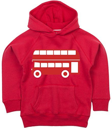 RED HOODIE ''LONDON BUS ONLY' with Red & White print Edward Sinclair http://www.amazon.co.uk/dp/B00NGSBESU/ref=cm_sw_r_pi_dp_eA7Rvb0AGHERM