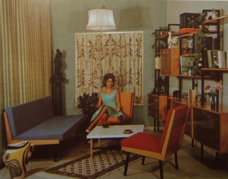 Luxus de luxe higher end israeli apartment of the for 60s apartment design
