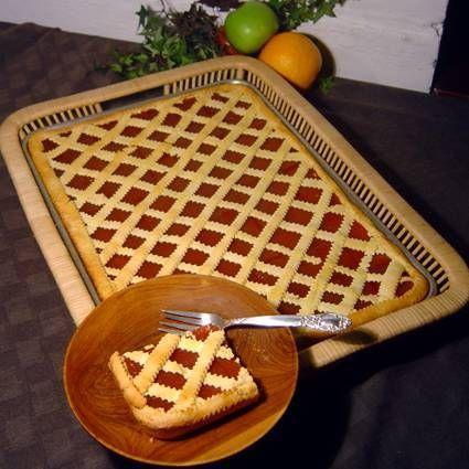 Receta de pasta frola otra opcion | Recetas de tortas, tartas y pasteles | Tus Recetas