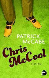 »McCabe ist das Original. Seine schwarzen Komödien über Irland sind absolut einzigartig.« John Banville