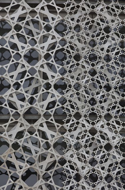 Doha Office Tower, Qatar. 2012