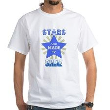 Stars are made to shine T-Shirt