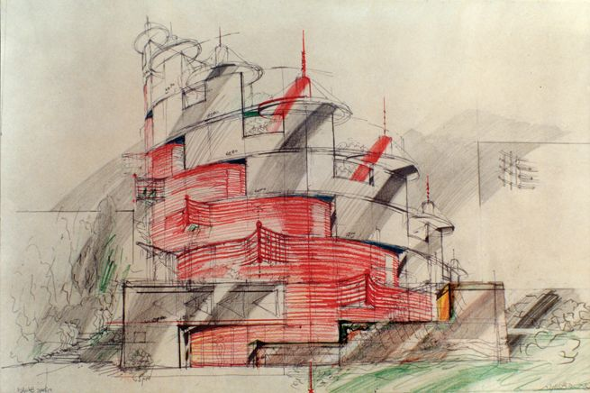Architectural Drawings – Construction and Design Manual a DOM Publishers-től