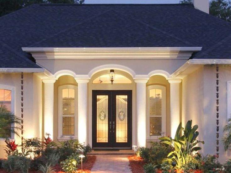 Front Doors Designs Ideas ~ http://www.lookmyhomes.com/best-font-door-design-ideas/