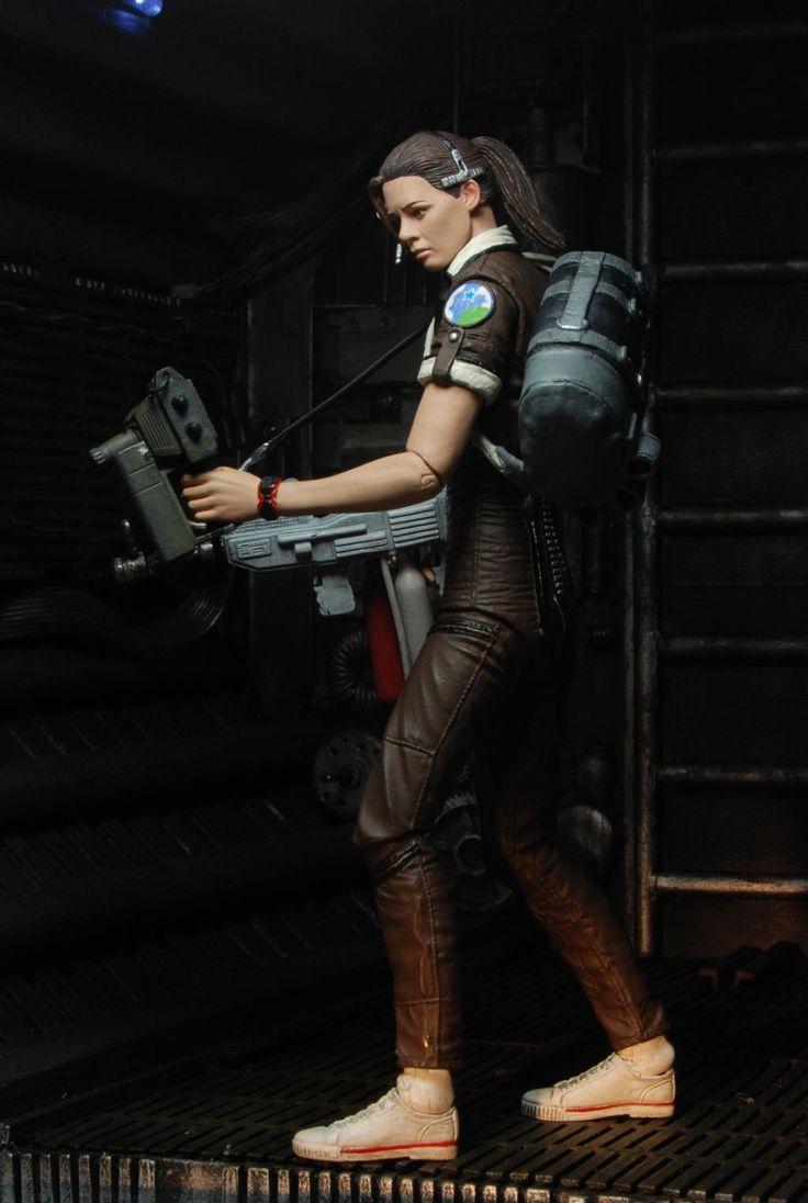 Alien: Ripley in lingerie V2 by jc-starstorm on DeviantArt